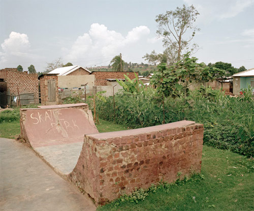 kitintale skate park uganda yann gross photos