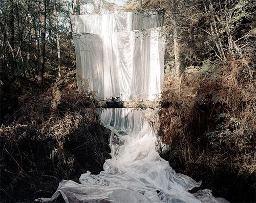Photographer Noemie Goudal