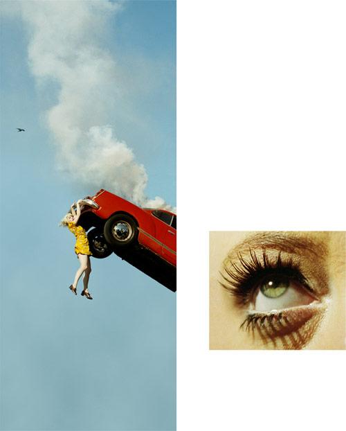 Photographer Alex Prager