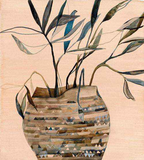 Artist Emily Ferretti