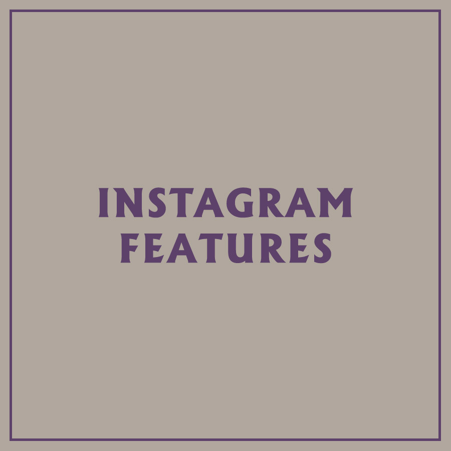 Instagram Features
