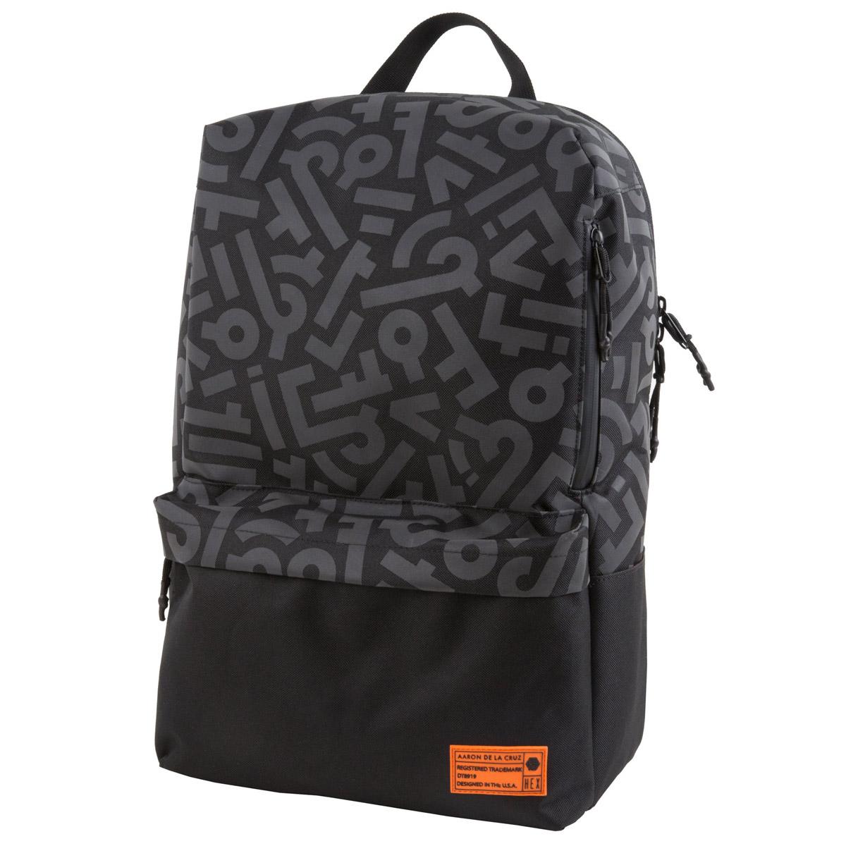 HEX x Aaron De La Cruz Exile Backpack