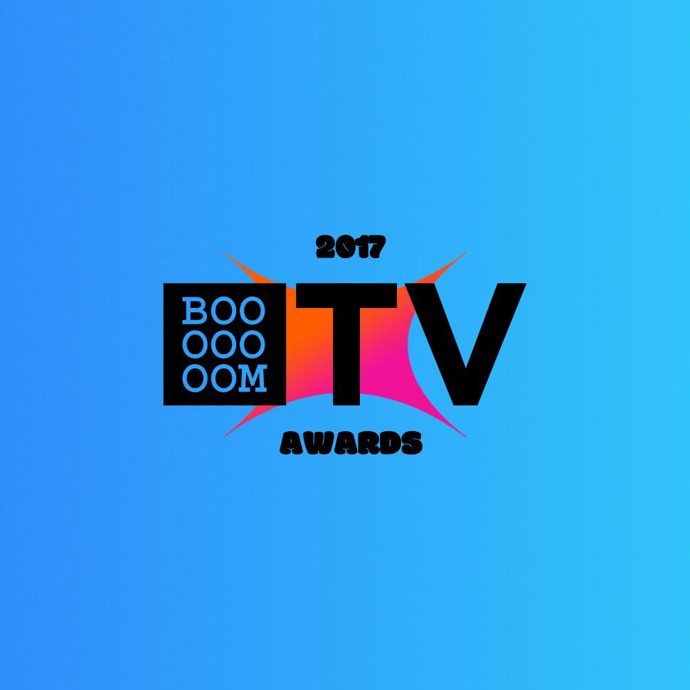 2017 Booooooom TV Awards