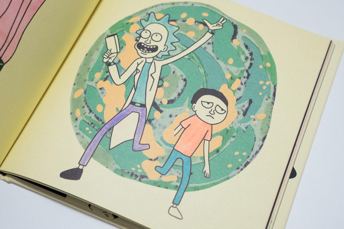Gangster Doodles Book