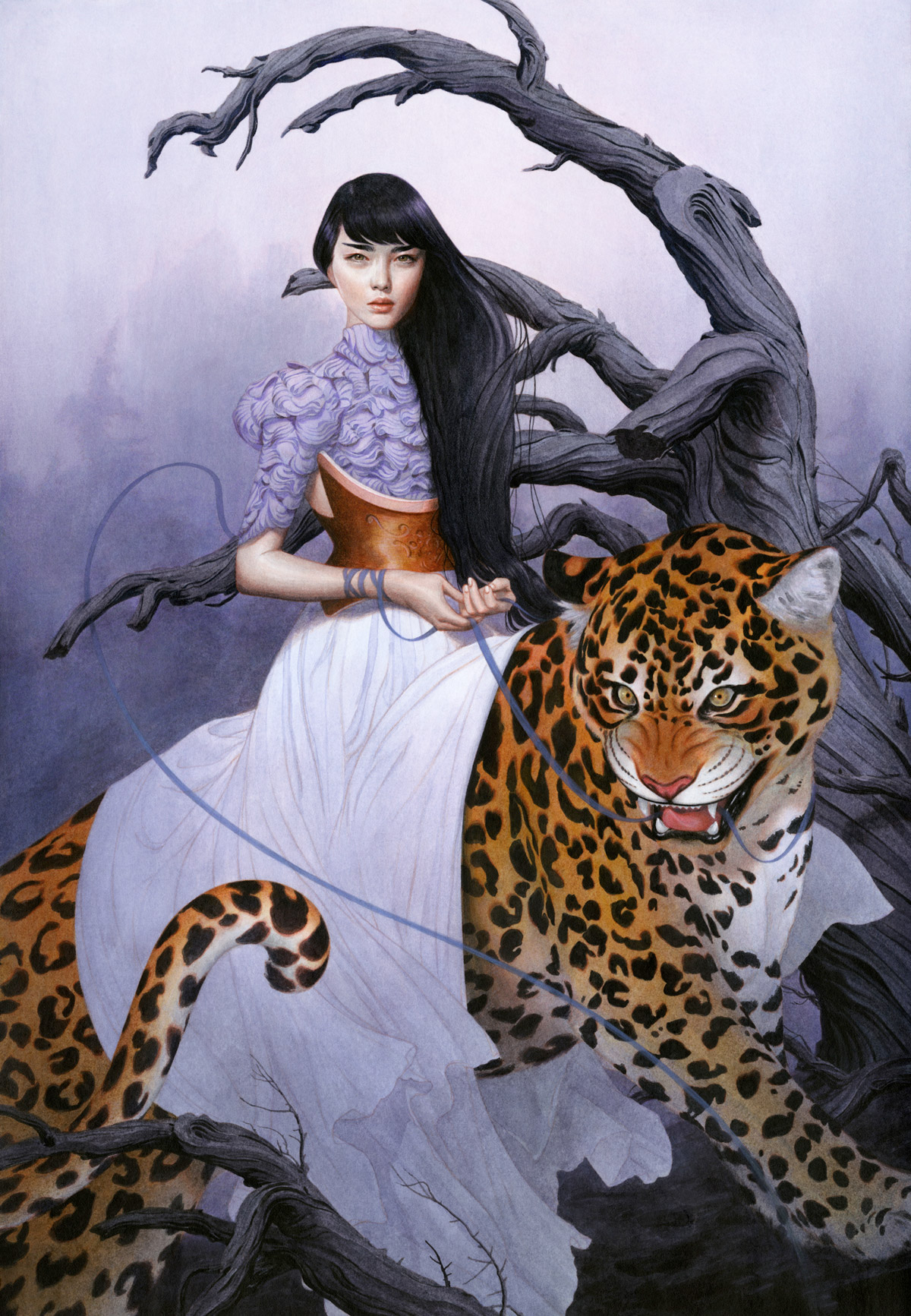 Tran Nguyen