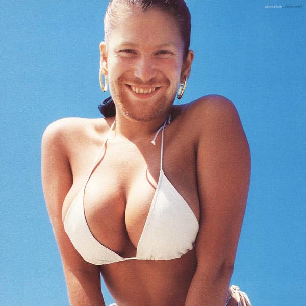Aphex Twin —