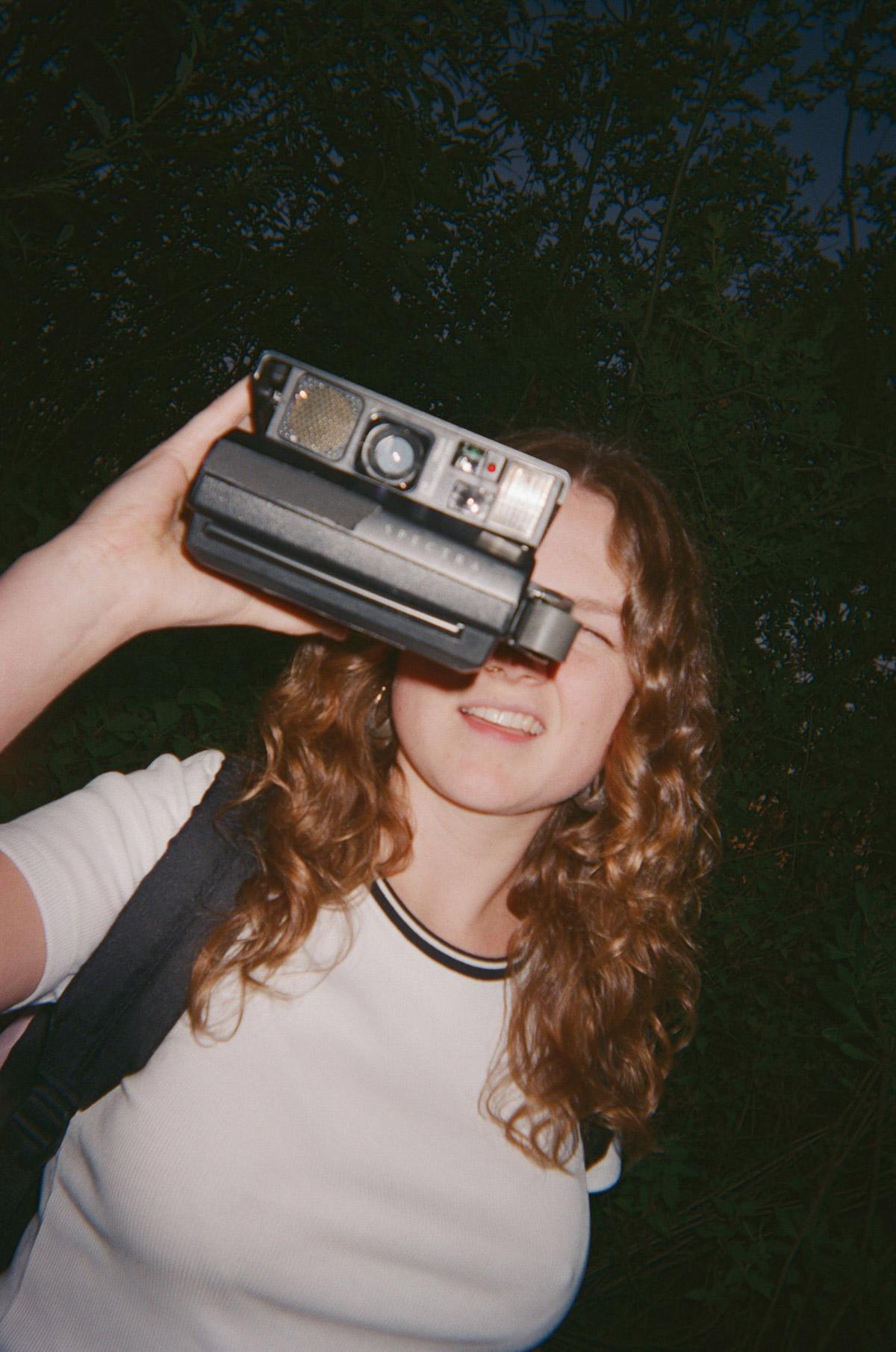 Photographer Olivia Bee
