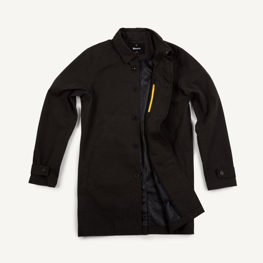 The Demarco Jacket by Baro Drywear