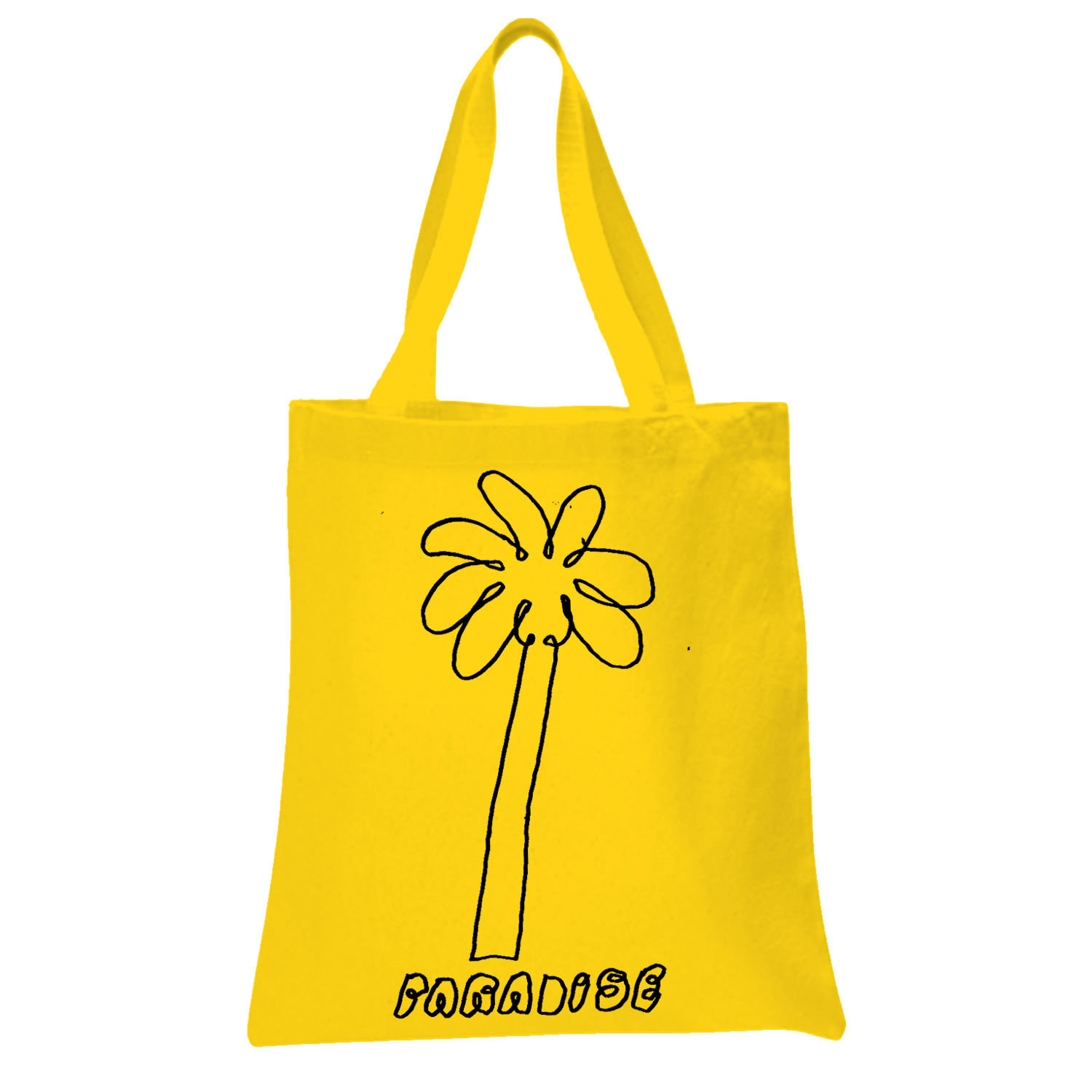 Paradise Tote by Kees Holterman
