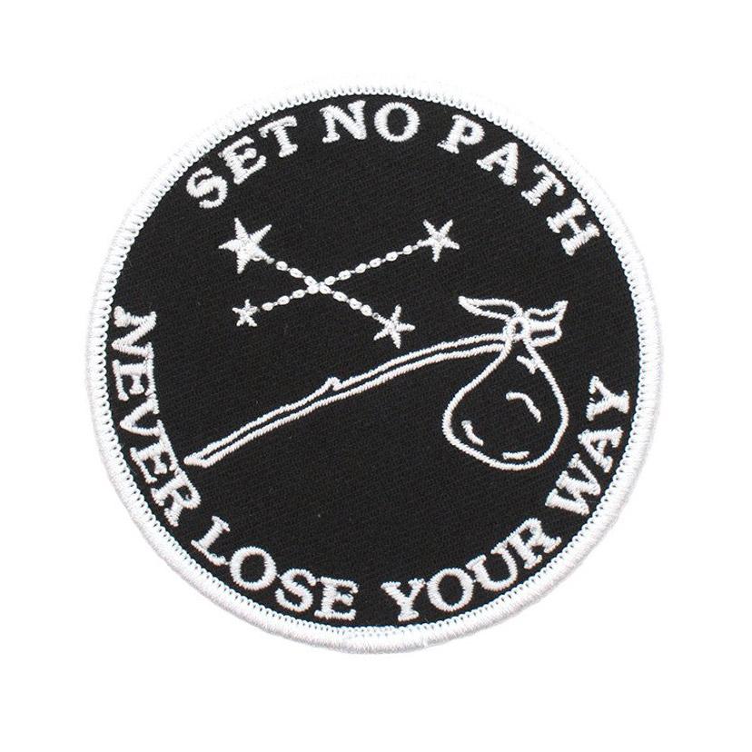 Set no Path