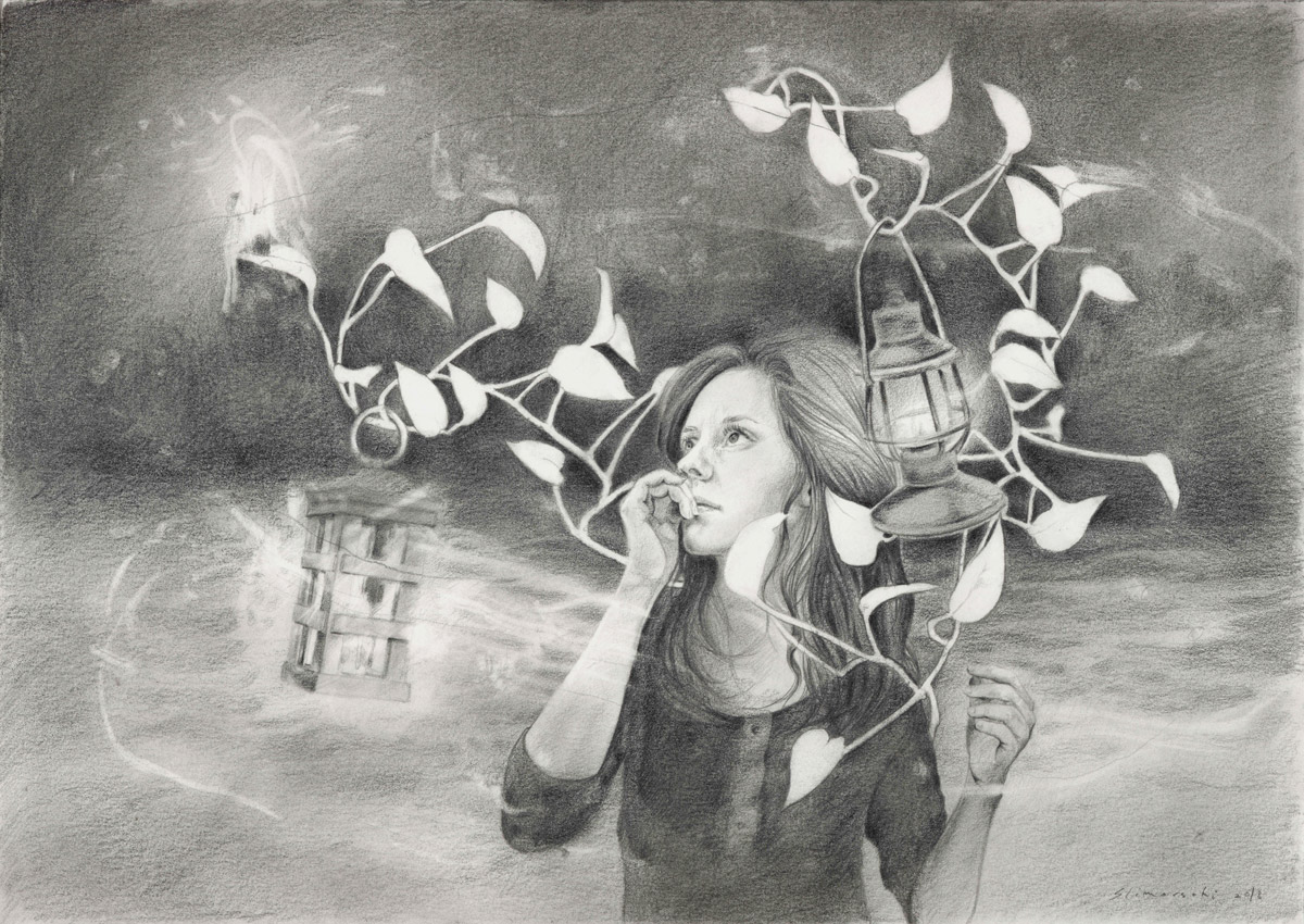 Alina-Ondine Slimovschi