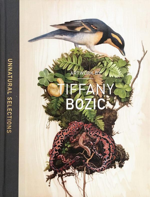 Tiffany Bozic