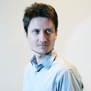 Maciek Jasik