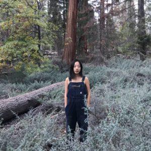 Evelyn Hang Yin