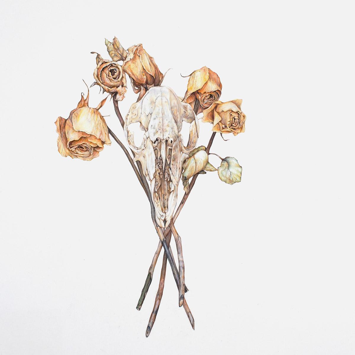 Artista em Destaque: Paul White Artes & contextos White4