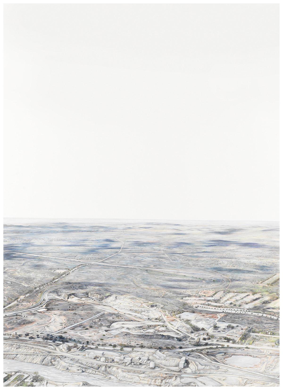 Artista em Destaque: Paul White Artes & contextos White6
