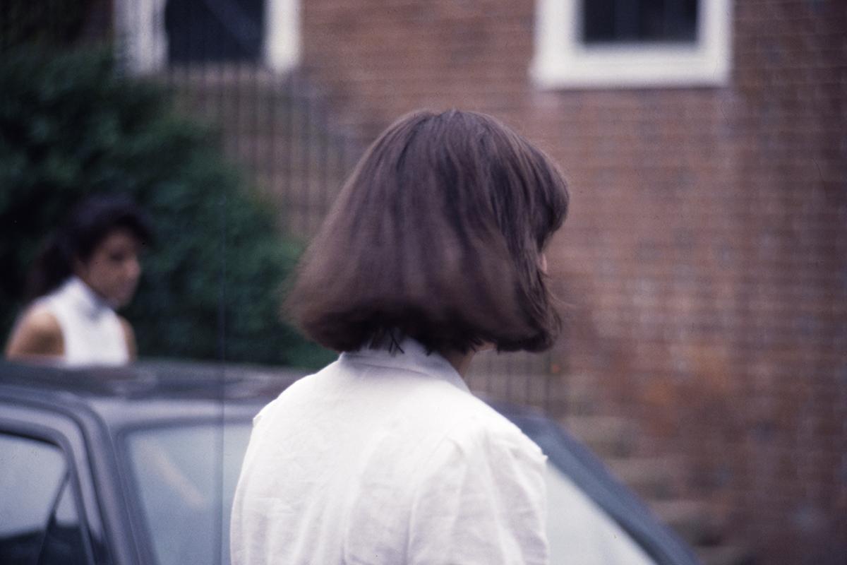 """""""Dear Mom"""" da fotógrafa Kristen Welles Bartley Artes & contextos bartley 11"""