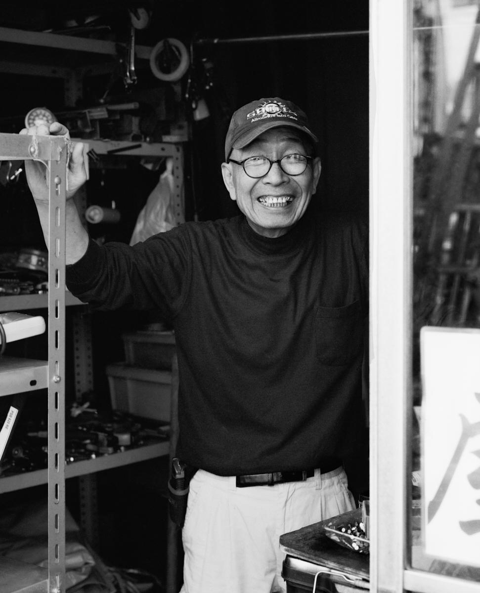 Fotógrafa em Destaque: Tess Ayano Artes & contextos tessayano 007