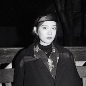 Wenxuan Wang