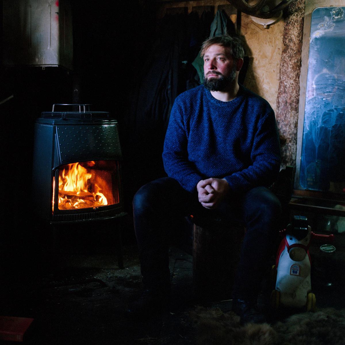"""""""Snow Desert"""" do Fotógrafo Mikhail Lebedev Artes & contextos 16"""