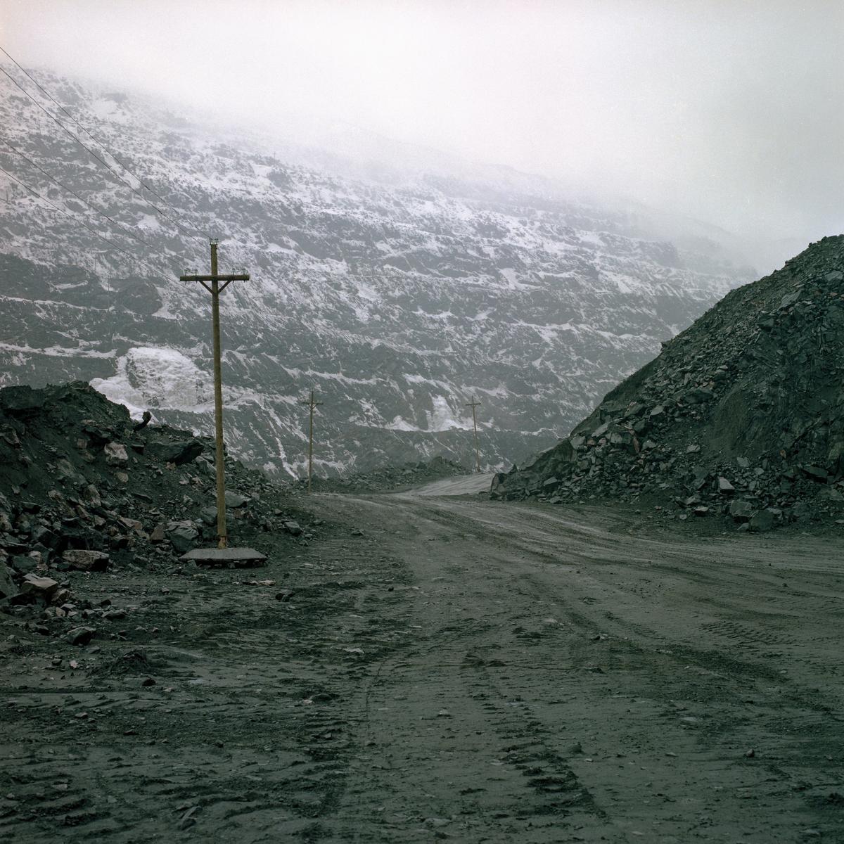 """""""Snow Desert"""" do Fotógrafo Mikhail Lebedev Artes & contextos 18"""