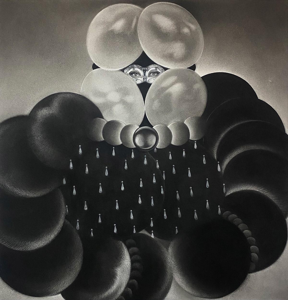 Duo Artístico Velvet Other World (VOW) Artes & contextos VOW13