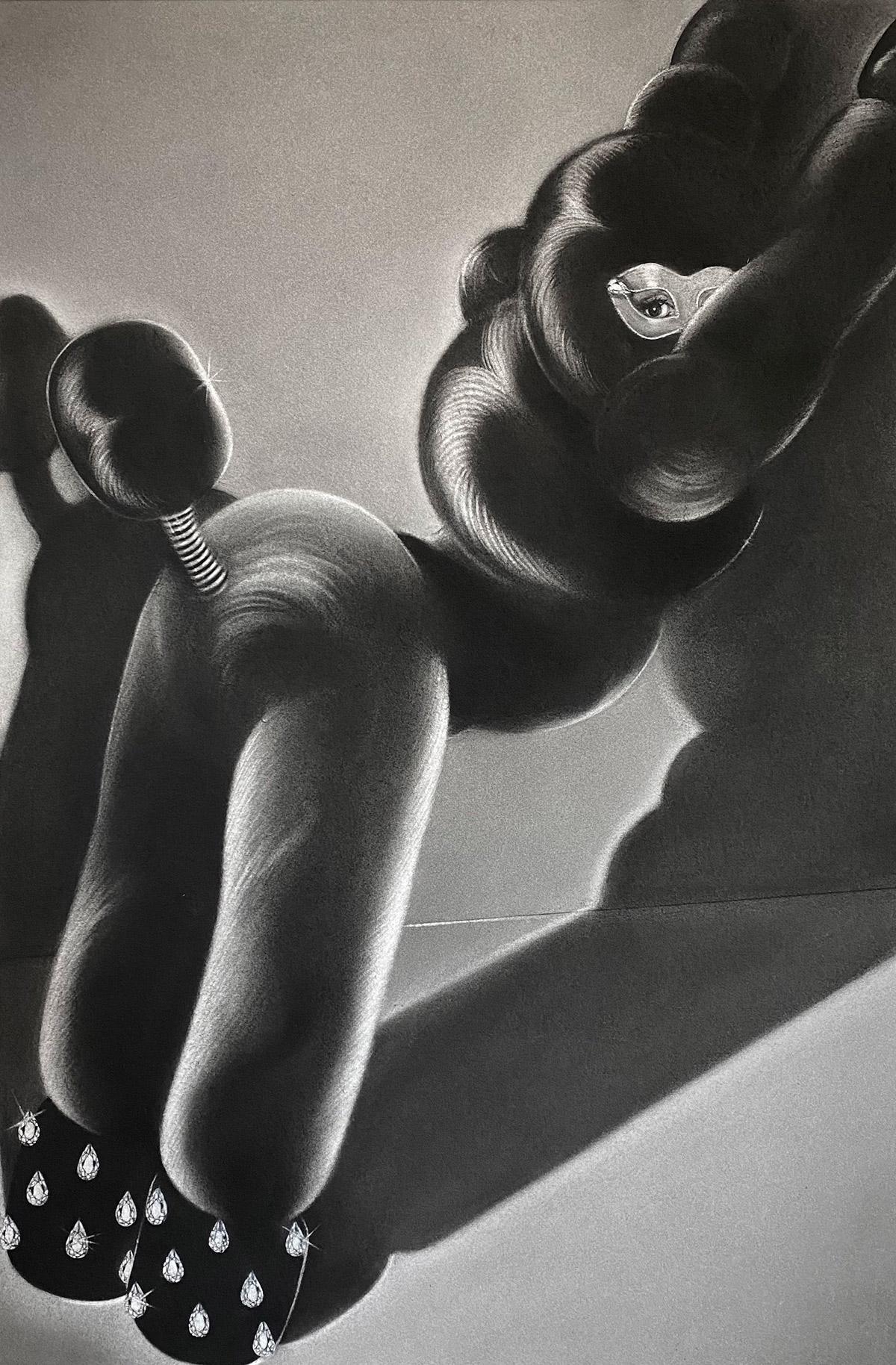 Duo Artístico Velvet Other World (VOW) Artes & contextos VOW2