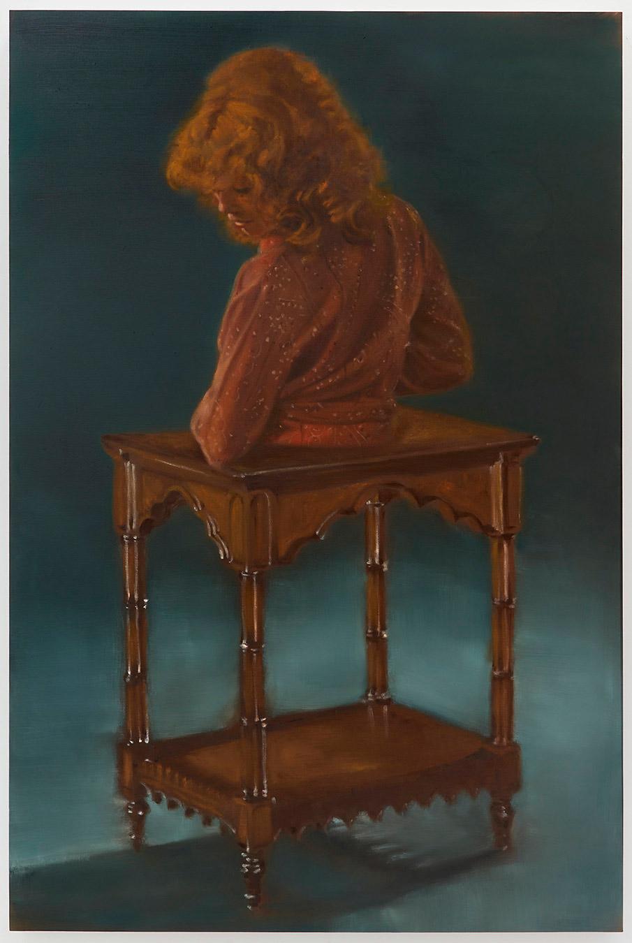 """Heavy Lemons"" do Artista Eric Yahnker Artes & contextos Yahnker10"