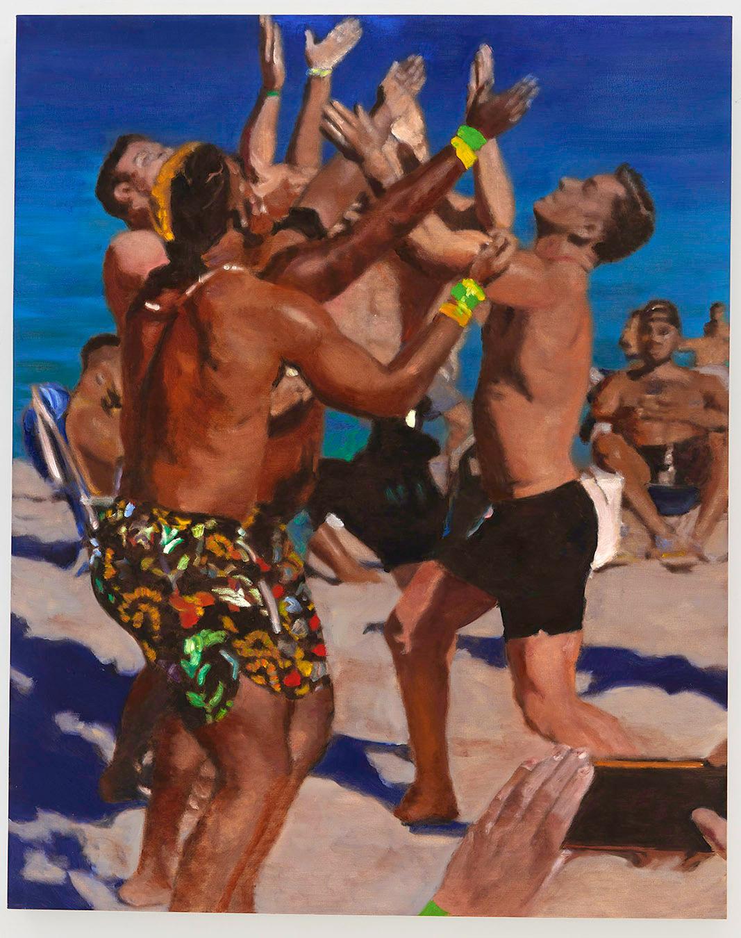 """Heavy Lemons"" do Artista Eric Yahnker Artes & contextos Yahnker13"