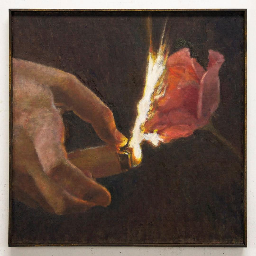 """Heavy Lemons"" do Artista Eric Yahnker Artes & contextos Yahnker7"