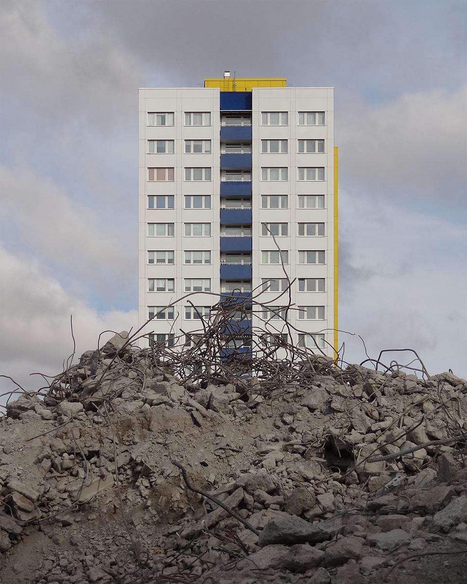 Fotógrafo em Destaque: Jakub Jakobiszyn Artes & contextos 12 2021